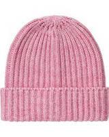 UNIQLO Женская теплая вязаная термо шапка Heattech