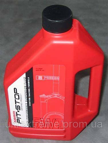 Масло SRAM 7wt 400 ml (ОРИГИНАЛ)