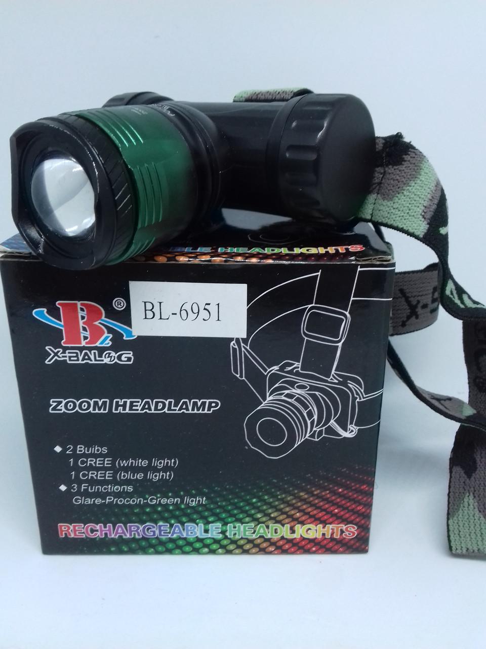 Bailong BL-6951