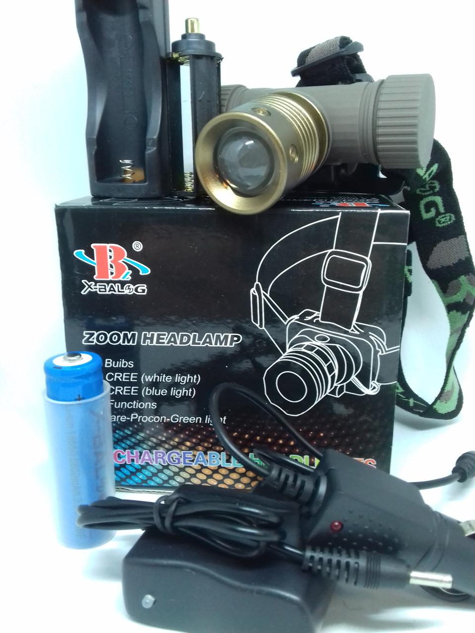 Bailong BL-6855