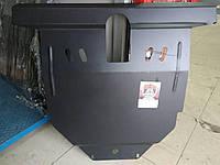 Защита моторного отсека BYD F3 1.6 2006-2013