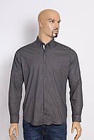 Рубашка с длинным рукавом мужская Zen-Zen ZEN-ZEN 79009 RENK 7 BLACK
