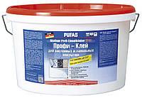 Pufas Клей для пробки, бамбука и напольных покрытий Akafloor TP81 3кг