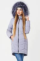 Куртка зимняя TAIL (2 цв), женская зимняя куртка, пуховик, от производителя, дропшиппинг