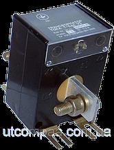 Трансформатор струму ТШ 0,66 200-400/5