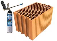 Керамический блок LeierFix 25 NF 250/375/249