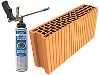 Керамический блок LeierFix 11,5 NF 115/500/249