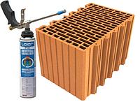 Керамический блок LeierFix 44 PRO NF 440/250/238
