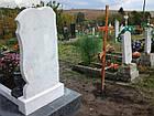 Пам'ятник у вигляді квітки № 12, фото 3