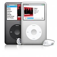 Копия ipod Classic / mp3 / mp4 , фото 1