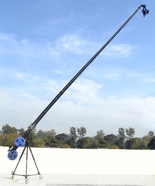 Кран для видеосъемки 10 м PROAIM KITE-33 GIANT