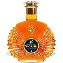 Коньяк армянский  Тигран (Tigran) 4 года  0.5л