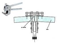 Щипцы для разлома толстого стекла (10-20 мм)