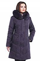 Зимнее женское пальто Рена Nui Very размер 64