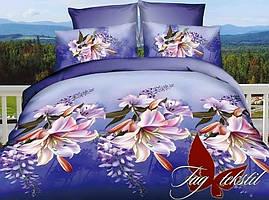Комплект постельного белья MS-CY14196