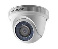 2 Мп HD видеокамера DS-2CE56D0T-IRPF (2.8 мм)