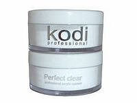 PERFECT CLEAR POWDER (БАЗОВЫЙ АКРИЛ ПРОЗРАЧНЫЙ) 22 ГР.
