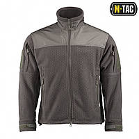 Куртка Hexagon Alpha Microfleece Jacket Olive, фото 1