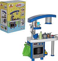 Игровой набор Polesie Кухня ECO 56290
