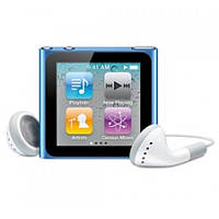 Копия ipod nano 6 gen / 8 gb / mp3 / mp4