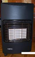 Обогрев загородного дома нагреватель газовой CR 450 Master на пропан \бутан на зрідженому газі