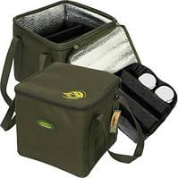 сумка для хранения и транспортировки дипов и аттрактантов Acropolis