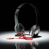 Копия Monster Beats by dr. Dre solo HD