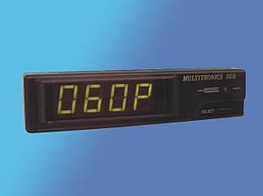 Multitronics DD 5.Тахометр процессор Мultitronics