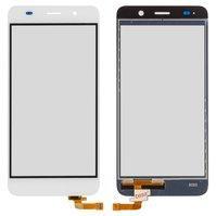 Сенсорный экран для мобильных телефонов Huawei Honor 4A, Y6, белый
