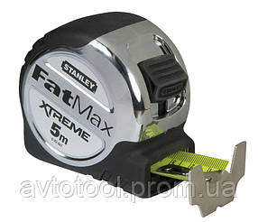 "Рулетка 5 м х 32 мм ""FatMax XL"" STANLEY 0-33-887"