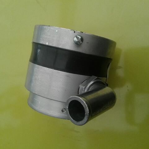 Змішувач газу на інжектор d62 (Daewoo, ваз, chery)
