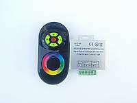 Контроллер RF RGB 18 A the black