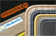 Коврик багажника текстильный для Audi 80 (Ауди 80).