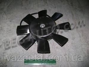 Вентилятор радиатора электрический ваз волга таврия 2103-08, 3110, 1102 (Калуга) 8лоп.
