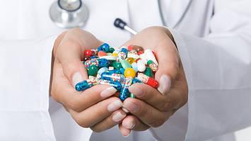 Никогда не покупайте эти лекарства: они сразу убивают почки