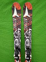 Atomic Punx  150 см гірські лижі твін-тіп, фрістайл, 2015p