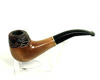 Курительная трубка ручной работы Садко, элегантный эксклюзивный подарок