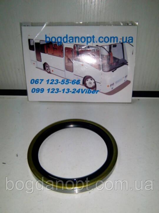 Сальник передней ступицы автобус Богдан А-091,А-092,Исузу грузовик.