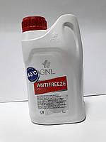 Охлаждающая жидкость GNL Antifreeze G12 + 1 кг