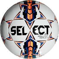 М'яч футбольний Select Brillant Replica розмір 5
