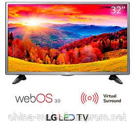 Телевизор HD Smart TV LG 32LH595U '3