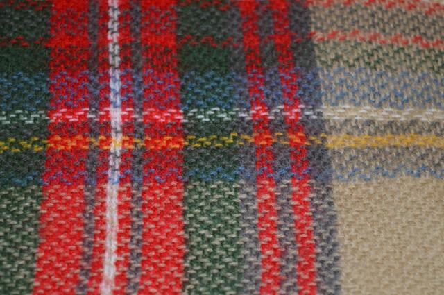 Платок шарф плед Шанталь Фото 3