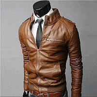 Куртка Marble Eco Leather  AL6457