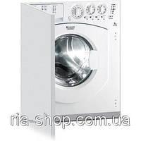 Встраиваемая стиральная машина HOTPOINT-ARISTON AWM 129 EU