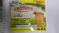 """Биопрепарат для туалетов и выгребных ям """"Силушка"""" (50 гр.) — для уличных туалетов, выгребных ям, септиков"""