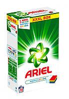 Пральний порошок універсальний Ariel whites & colors 5,25 кг