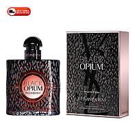 Женская парфюмированная вода YVES SAINT LAURENT BLACK OPIUM WILD EDITION EDP 90ML