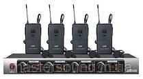 Радиосистема RL-W740BP