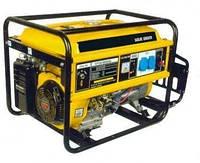 Генератор 6 кВт, 220В №2 Титан 6500