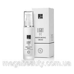 Увлажняющий крем c витаминами Е+С — Light E+C Moisturizer Cream, 50 мл